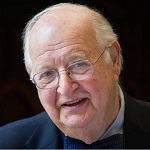 Sir Angus Deaton, PhD