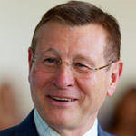 Dennis Gillings