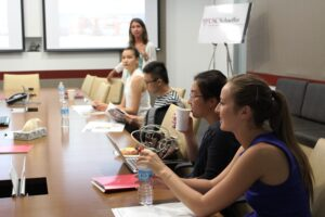 Summer Health Policy Internship Program – USC Schaeffer