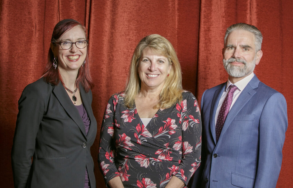 Schaeffer event to honor three new chairs at USC Town and Gown in Los Angeles, CA February 13, 2020. Photo by David Sprague